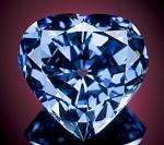 blue heart D