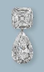 Cullinan Diamonds III & IV