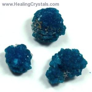 Cavansite---Cavansite-Clusters-Extra---NO-Matrix-05
