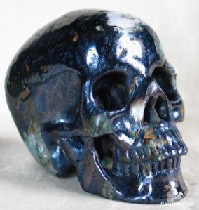Montana-Covellite-Crystal-Skull-02
