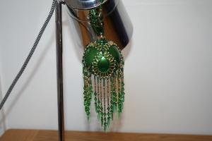 Green Bugle Swirl £30