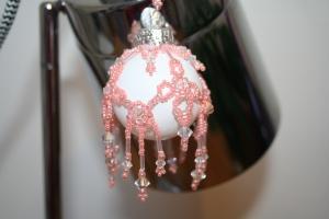 Pink Crystal £20