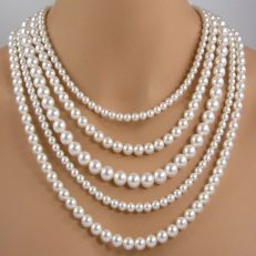 0146dc1c67b257468f1c2bb7ca876df8--multi-strand-pearl-necklace-white-pearl-necklace