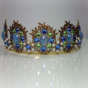 tiara of Anne Boleyn