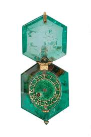 emerald-watch-museum-of-london