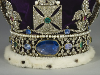the imperial state crown 1937