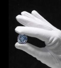 The Wittelsbach diamond